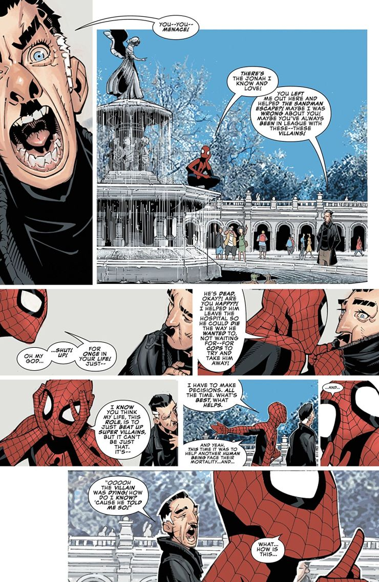 'Peter Parker: The Spectacular Spider-Man Vol. 4: Coming Home' Review
