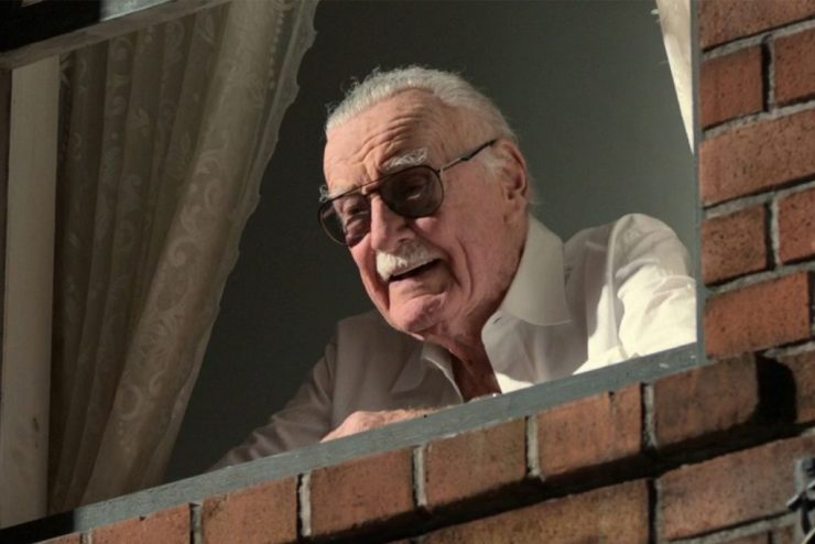 AiPT! talk about Stan Lee and the movies.
