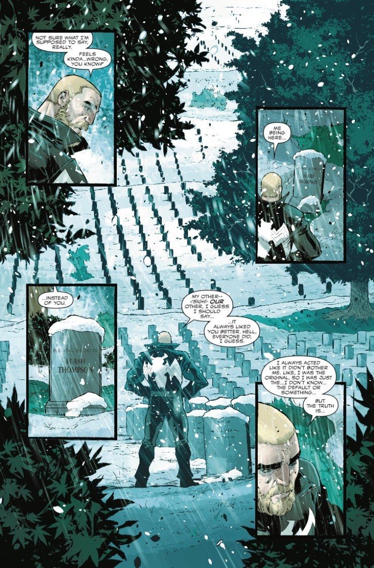 Marvel Preview: Venom #8