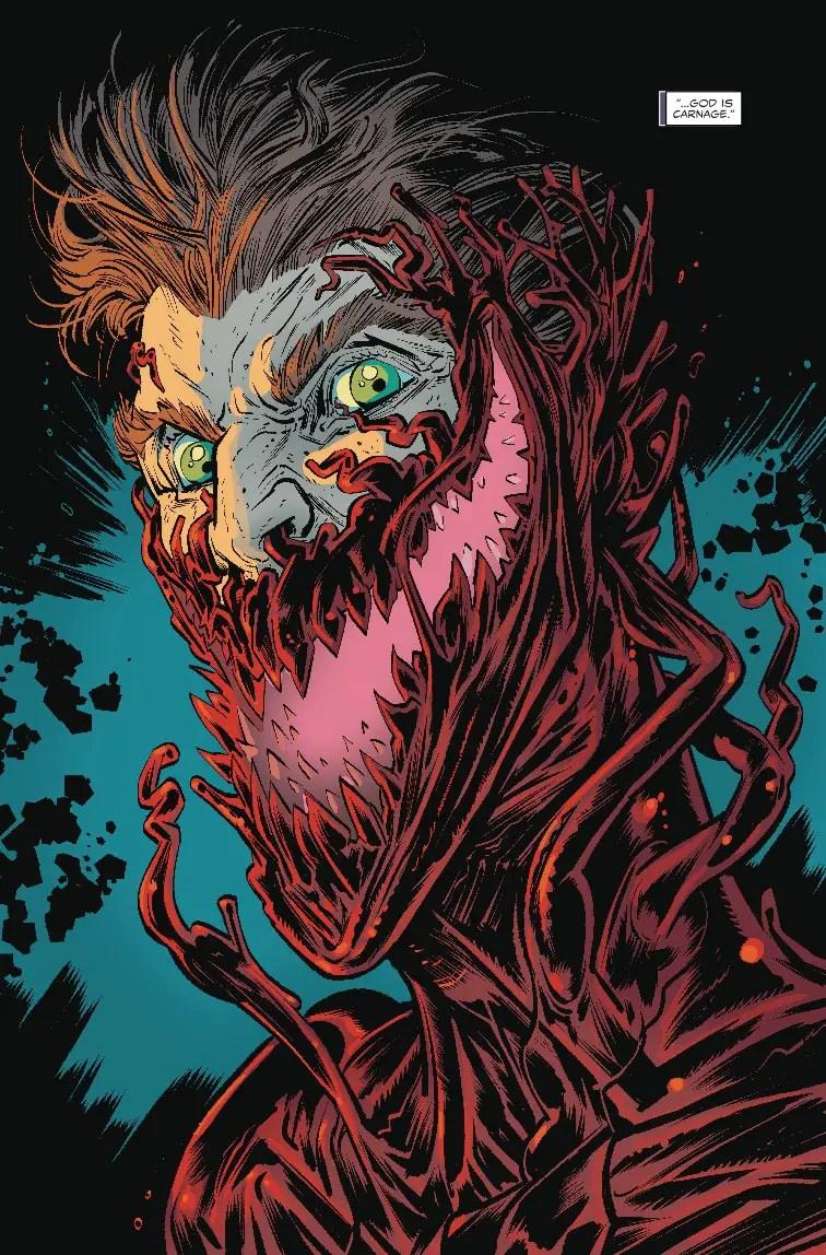 'Venom Unleashed Vol. 1' TPB Review