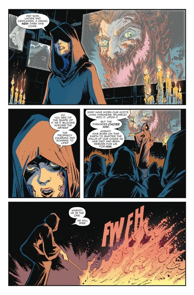 Marvel Preview: Web Of Venom: Carnage Born (2018) #1