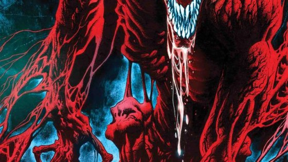 Web of Venom: Carnage Born #1 Review