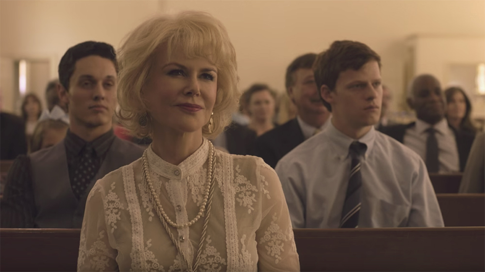 Boy Erased Review: A compelling true story with an important message