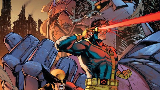 A rundown of every X-Men title being released in February 2019.