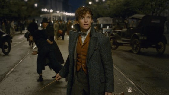 Fantastic Beasts: The Crimes of Grindelwald is written by J.K. Rowling and directed by David Yates. Yates directed the first installment in the Fantastic Beasts series as well as the final four Harry Potter films and Rowling needs no introduction. With these two at the helm of this sequel, how could it possibly go wrong? The answer should be that it can't and it doesn't. Somehow, The Crimes of Grindelwald isn't just mediocre; it's flat out terrible.