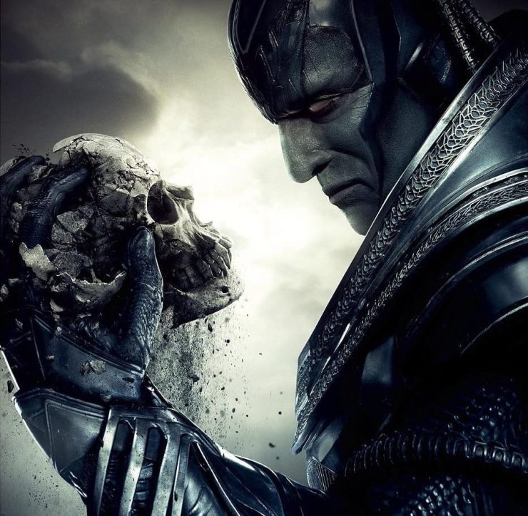 Facing our ancient fears: Apocalypse and the X-Men