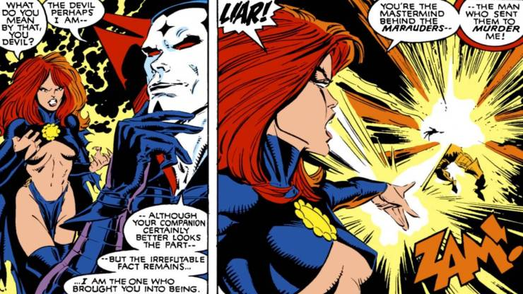 5 X-Men stories that need to be made into movies
