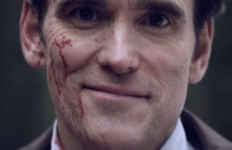 How 'The House That Jack Built' takes the fun out of pretentious artsy movies