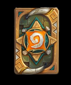 Hearthstone: Single player Rumble Run mode introduces young troll champion Rikkar, Shrines and a new cardback