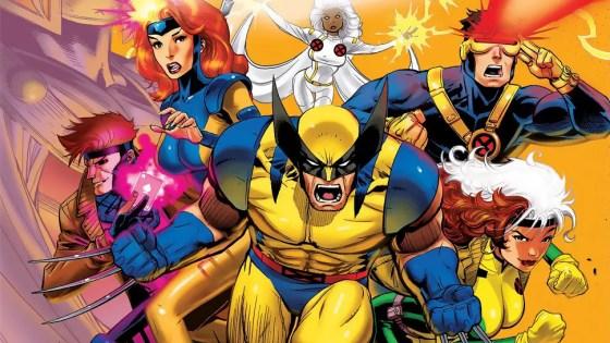 AiPT! Podcast Episode 56: X-Men Cartoons