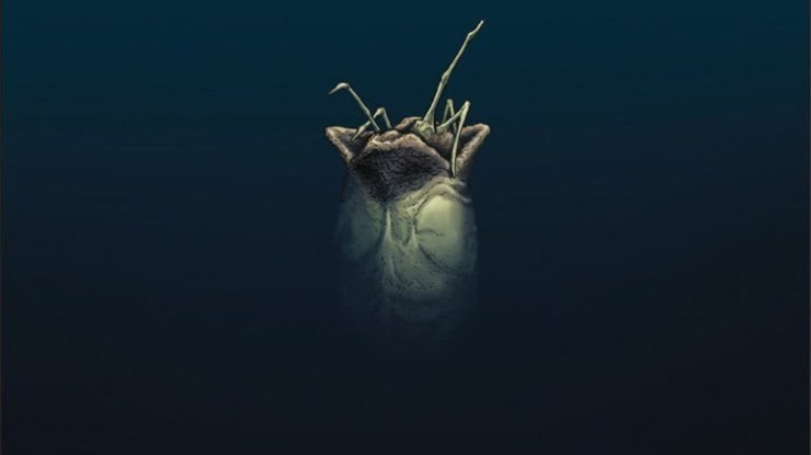 William Gibson's Alien 3 #2 Review