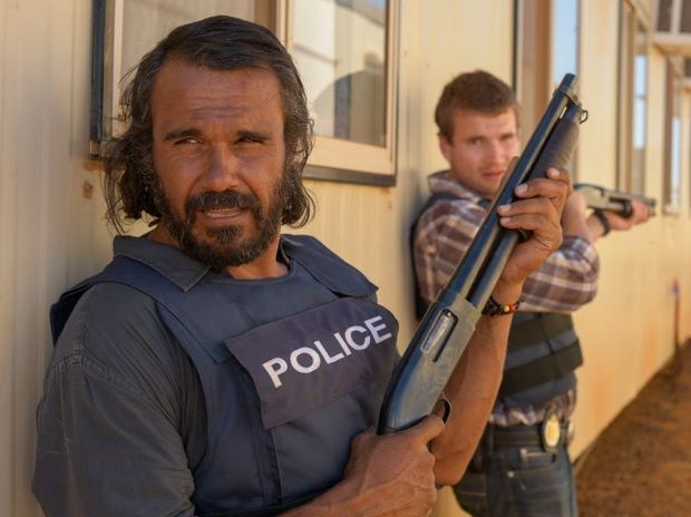 Goldstone Review: A well made, but somewhat flawed crime thriller