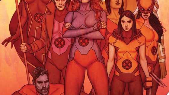 Marvel Preview: X-Men Red #11