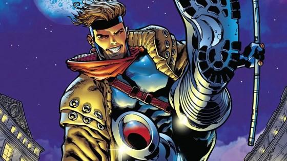 Retro Recap: 'X-Men: Gambit Complete Vol. 2' -- What you need to know