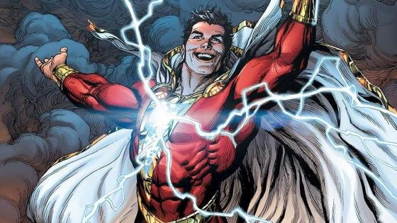 Shazam unlocks a shocking secret deep within the Rock of Eternity which challenges everything he knows about the worlds of magic and his family's future as its champions!