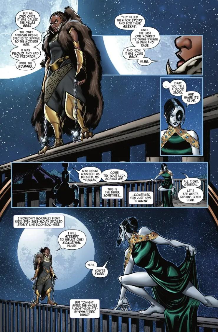 Marvel Preview: Domino #9