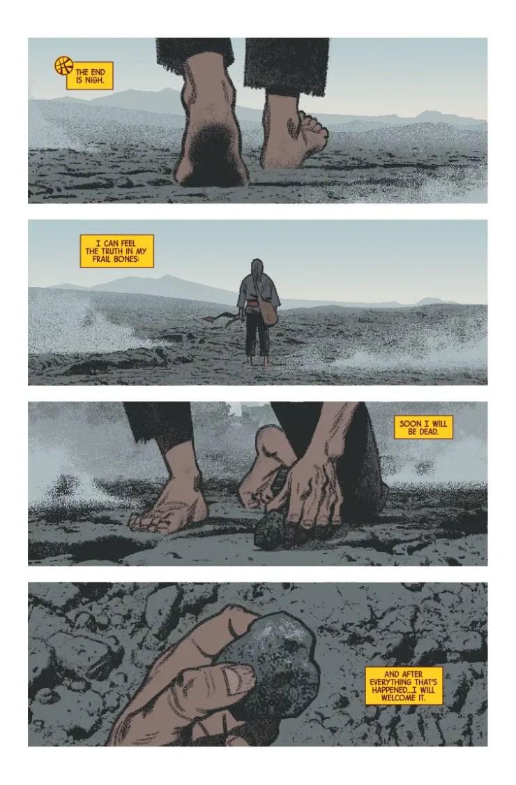 Marvel Preview: The Defenders: Doctor Strange #1