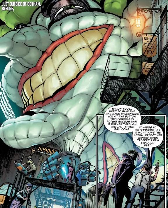 Justice League #13 Review
