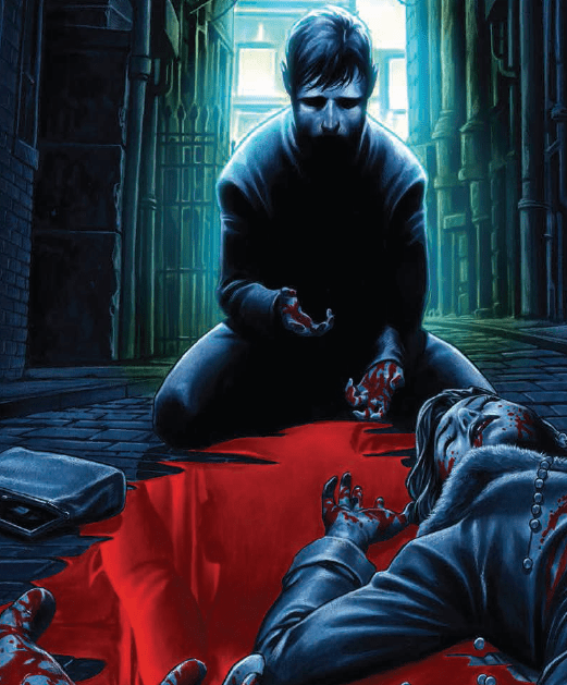 Detective Comics #994 Review