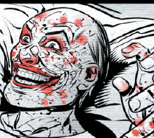 Old Lady Harley #3 review: Unabashed, funny, and filled with surprises