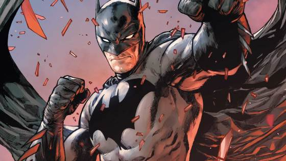 Batman #61 Review