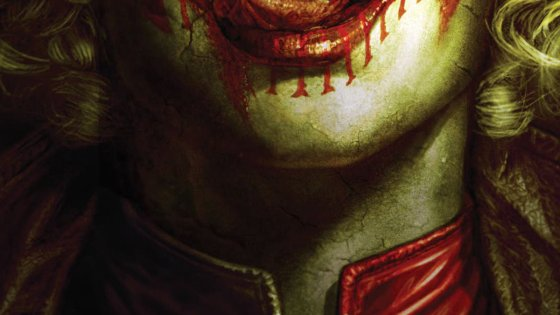 Batman: Damned #2 review: A bloody mess