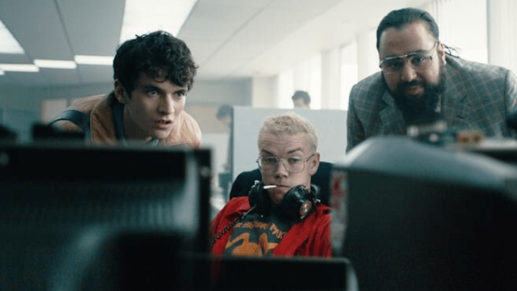 Black Mirror: Bandersnatch Review: Pick your poison