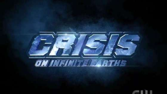 Crisis on Infinite Earths announced for 2019 on CW!