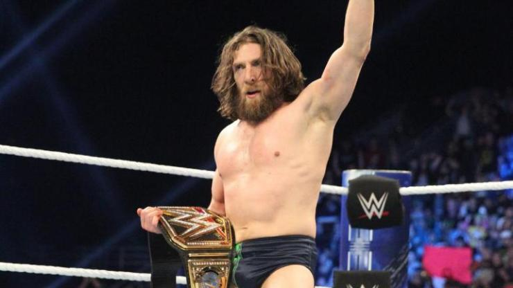 Which Face Runs the Place? Ranking WWE's brand-leading champions of 2018: Men's Edition