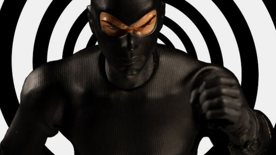 The One:12 Collective Diabolik is available for pre-order from Mezco Toyz