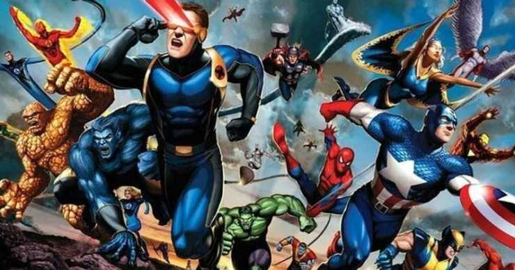 We could see Fantastic Four and X-Men in the MCU even sooner than we thought.