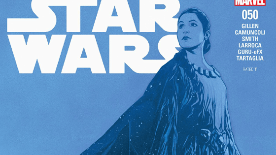 'Star Wars Vol. 9: Hope Dies' review: The biggest battle we never knew about