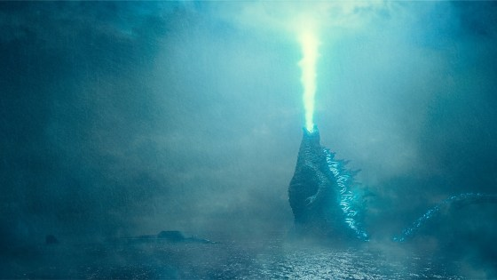[Watch] 'Godzilla: King of the Monsters' trailer #2 gives an all star cast of characters time to shine