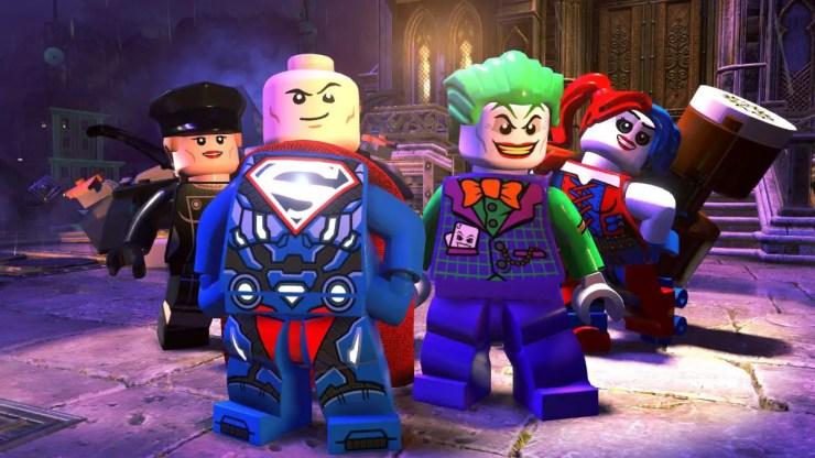 Lego DC Super Villains (PS4) Review: Familiarity builds contempt