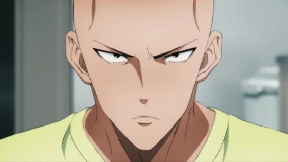 Watch: 'One-Punch Man' Season Two Trailer
