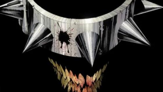 The Batman Who Laughs #1 review
