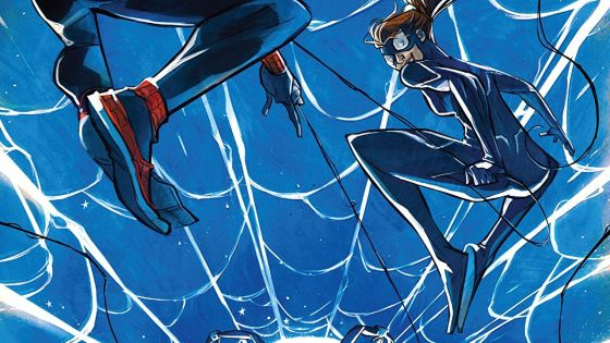 Secretly a Renew Your Vows conclusion, Spider-Girls finds purpose in its fantastically endearing finale.