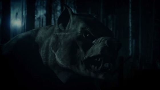 'Mythical Beasts' on Science Channel sniffs out werewolf origins