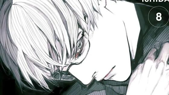 Tokyo Ghoul: re Vol. 8 Review
