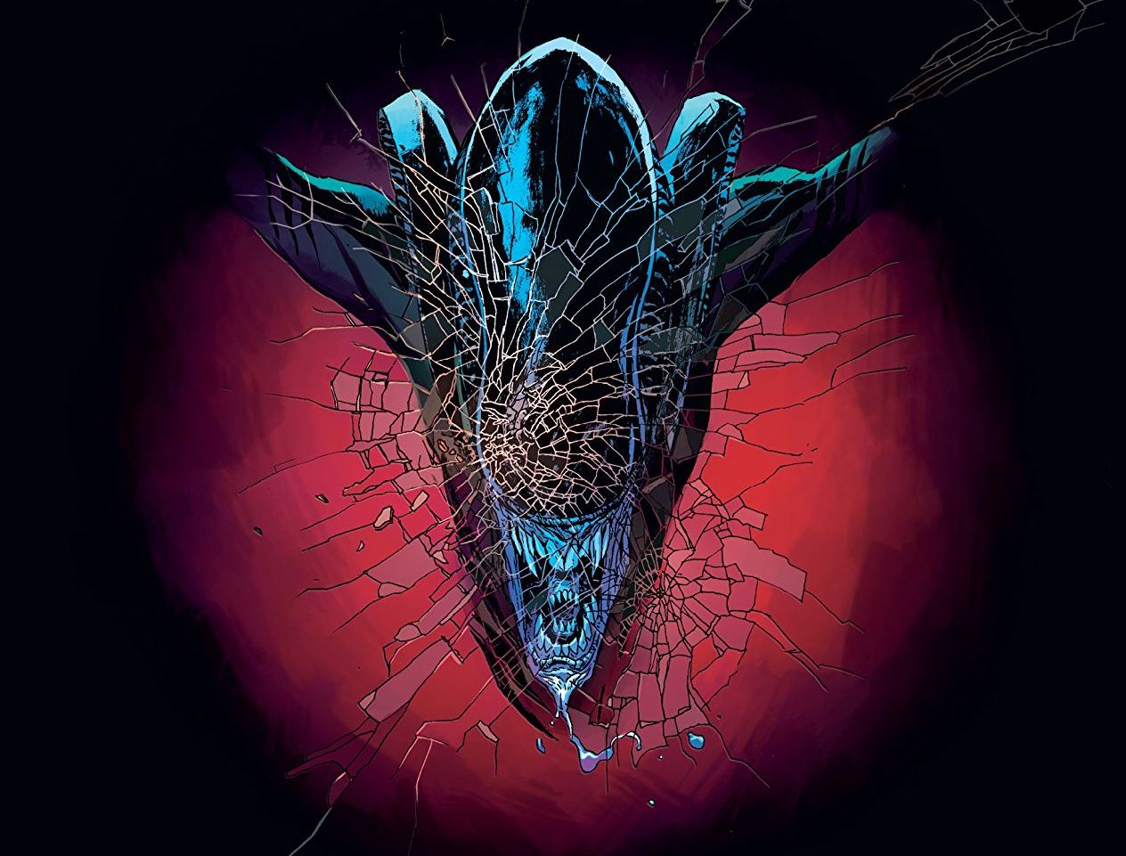 William Gibson's Alien 3 #3 Review