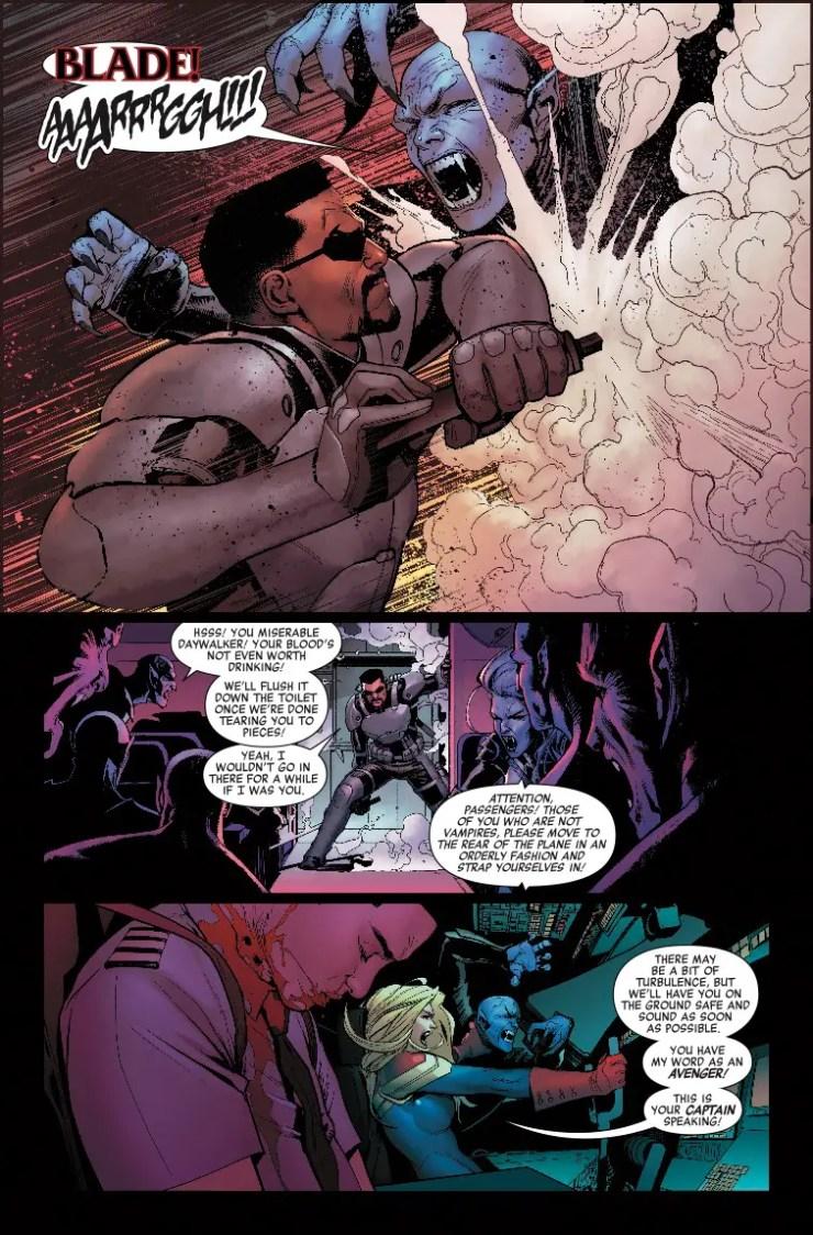 Marvel Preview: Avengers #14
