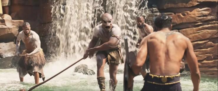 Black Panther's Oscar Chances