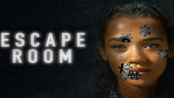 'Escape Room' fails to take advantage of a cool premise.