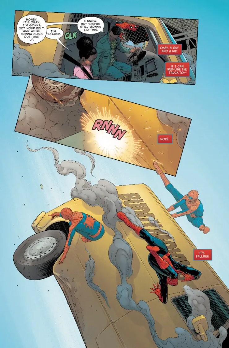 Marvel Preview: Friendly Neighborhood Spider-Man #1