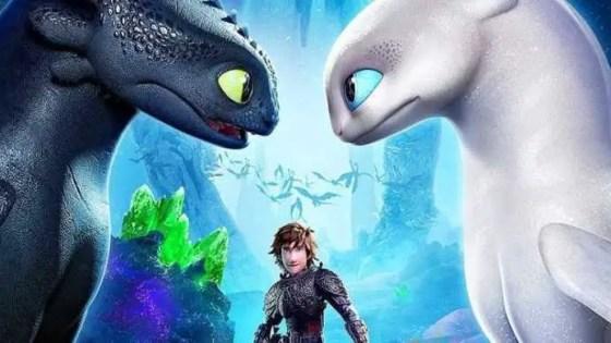 Fandango launches early screenings of 'How to Train Your Dragon 3'