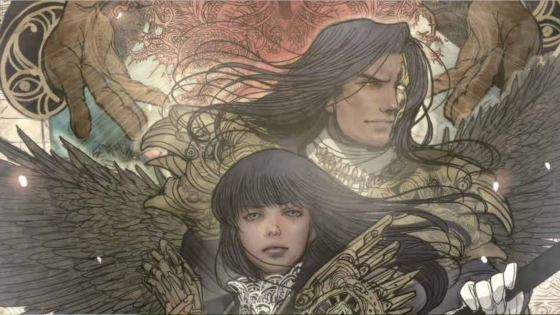 Monstress #19 Review