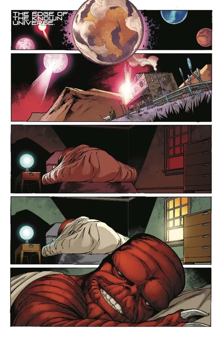 Marvel Preview: Spider-Man / Deadpool #44