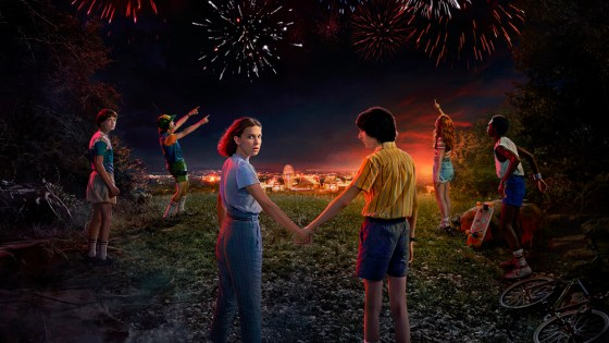 Netflix announces Stranger Things Season 3 summer release date
