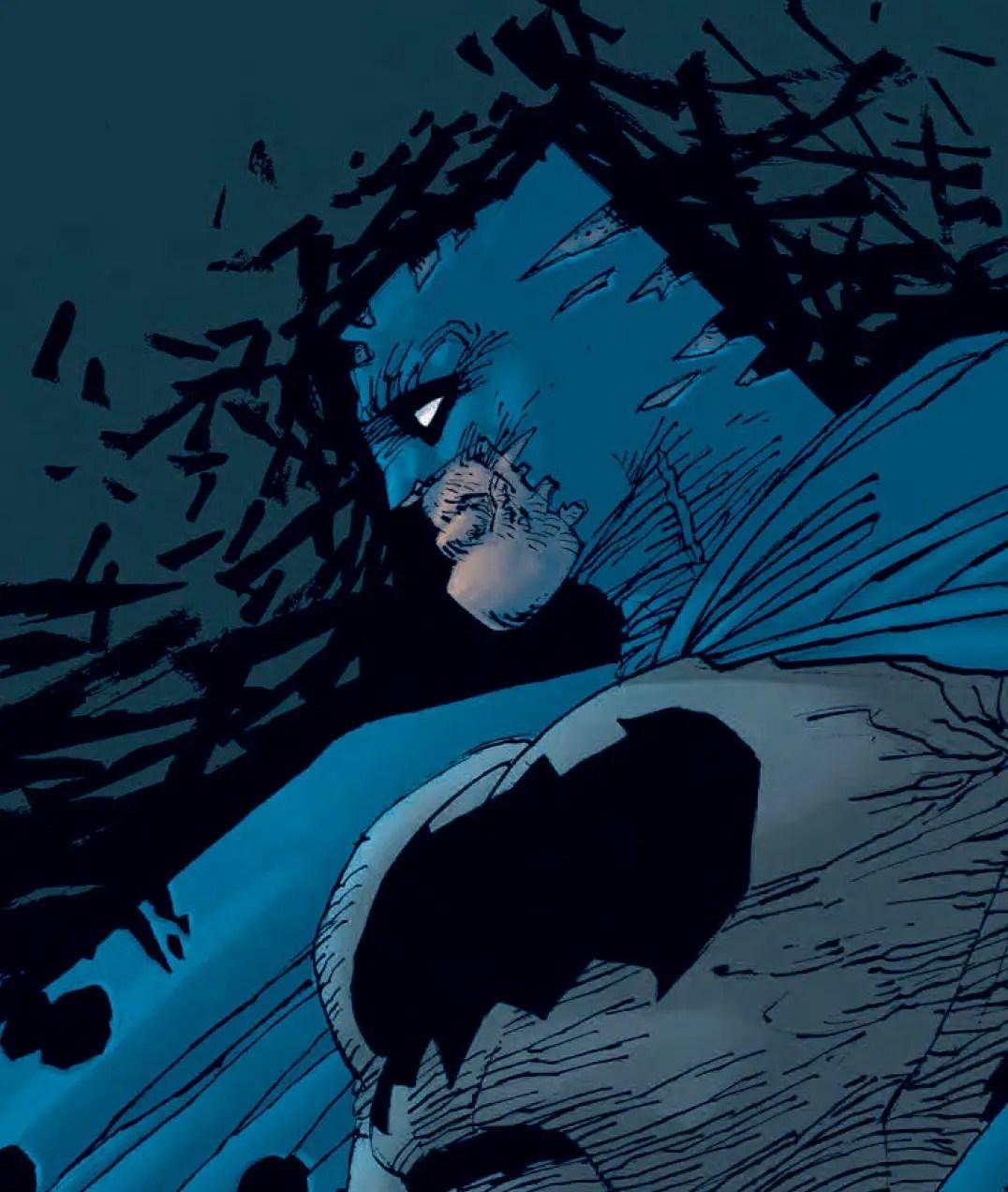 Batman #62 Review