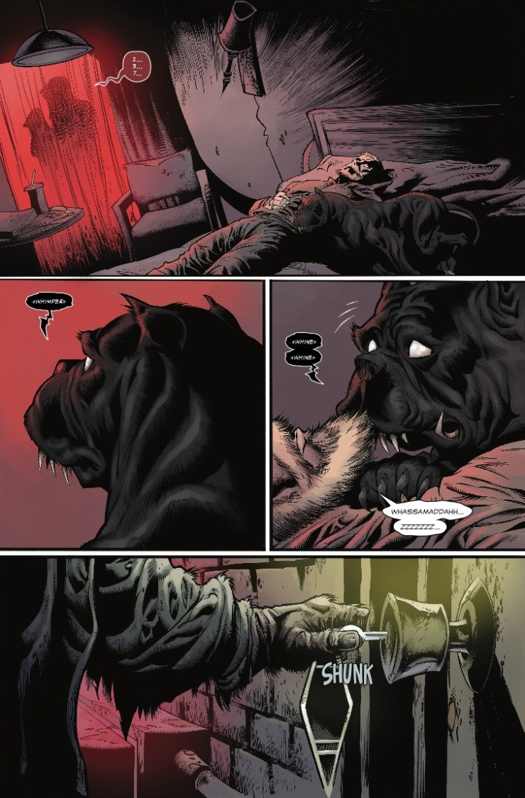 Marvel Preview: Web Of Venom: Venom Unleashed #1